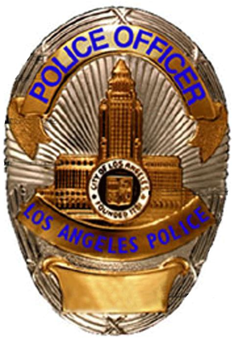 learning from the lapd use of force policy lion connects