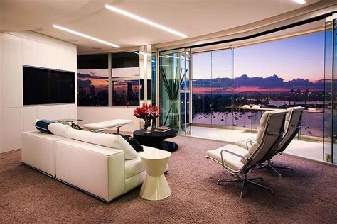 Modern Apartment Decor Modern Apartment Ideas Decobizz Com