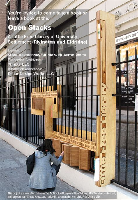 design online library sce faculty designs chosen for little free libraries