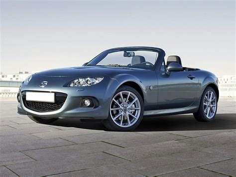 mazda convertible 2015 new 2015 mazda mx 5 miata price photos reviews safety