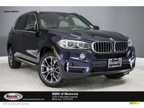 light blue bmw x5 2017 imperial blue metallic bmw x5 sdrive35i 119050850