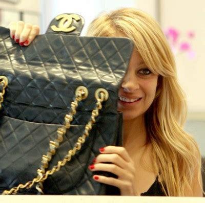 Richies Chanel Purse by Chanel Handbags Designer Handbags