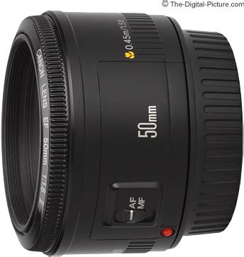 Canon Ef 50mm F1 8 Ii canon ef 50mm f 1 8 ii lens sle pictures