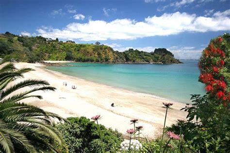 Coromandel Bach Beach Home by World S Best Travel Destinations Waiheke Island New