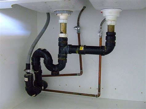 cost to install laundry sink sink drain pipe and kitchen sink drain pipe home and