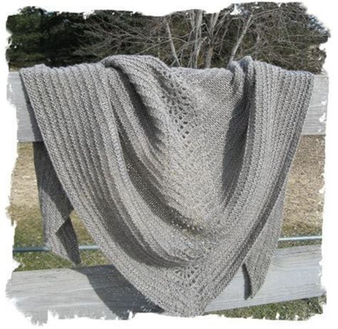 easy knit lace shawl pattern lace shawl pattern easy lace knitting pattern by by woolies