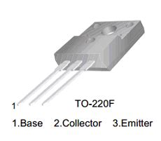 transistor doesn t launch e13007f2 datasheet pdf fairchild semiconductor datasheetq