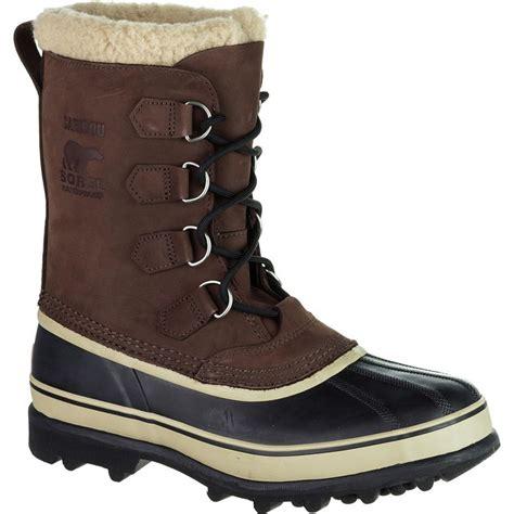 mens sorel boots on sale sorel caribou boot s backcountry
