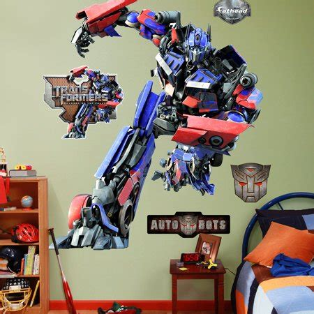 Prime Wall