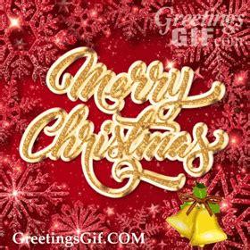 merry christmas glitter gif  greetingsgifcom  animated gifs
