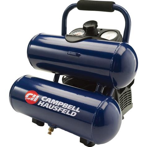 product cbell hausfeld stack reconditioned air compressor model fb260200rb