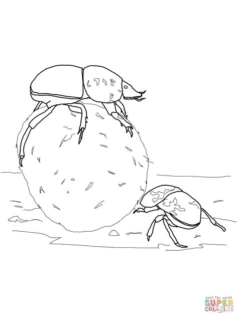 clumsy ninja coloring pages click beetle coloring page very clumsy pages grig3 org