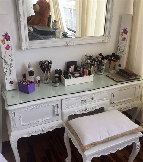 Coiffeuse A Maquillage by Coiffeuse De Maquillage