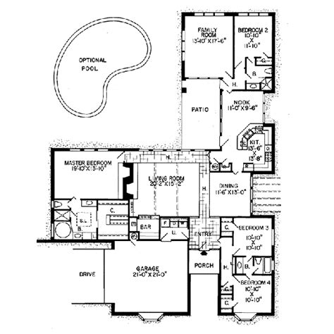 home design and drafting by brooke brooke traditional home plan 038d 0154 house plans and more