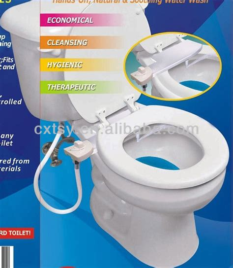 Inexpensive Bidet White Simple Cold Bidet New Toilet Seat Buy Toilet Seat