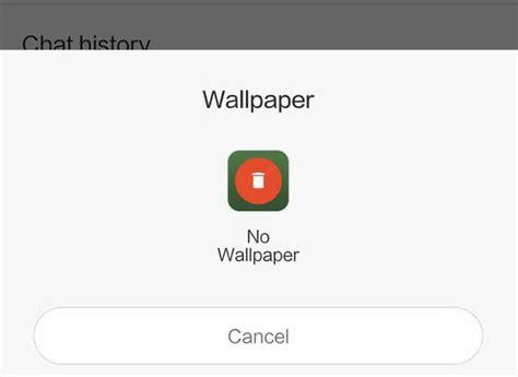 cara menggubah kouta whatsapp menjadi regular cara mengganti wallpaper whatsapp xiaomi mudah kok