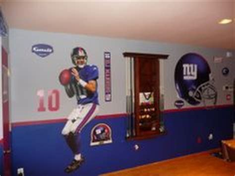 new york giants bedroom ny giants rug ny giants bedroom pinterest colors the wall and wall colors