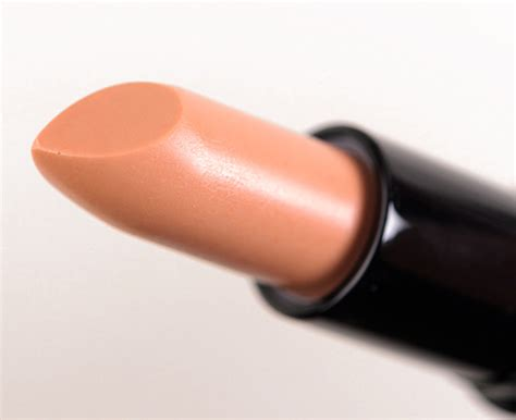 mac tropical mist lipstick review swatches