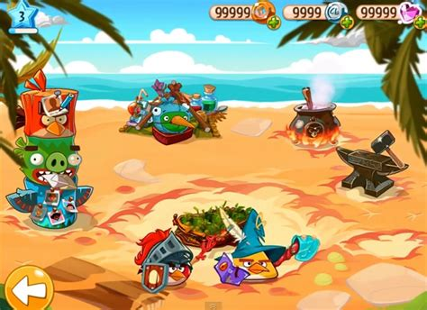 Angry Birds Go Full Version Apk Download | angry birds go apk mod plus data full version download