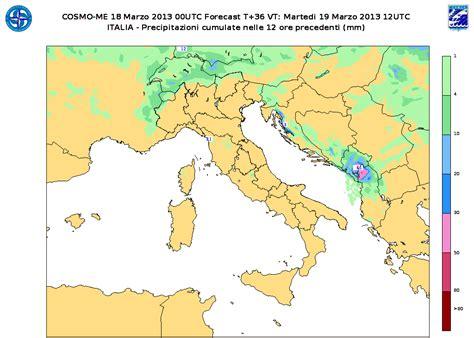 della cania napoli previsioni tempo per domani friuli venezia giulia