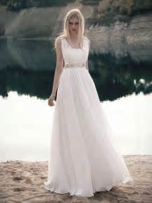 rustic themed wedding dresses rustic country style wedding dress