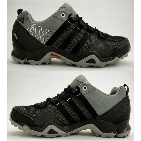 Adidas Ax2 02 アディダス スニーカー メンズ 防水 ゴアテックス ax2 goretex adidas s75747