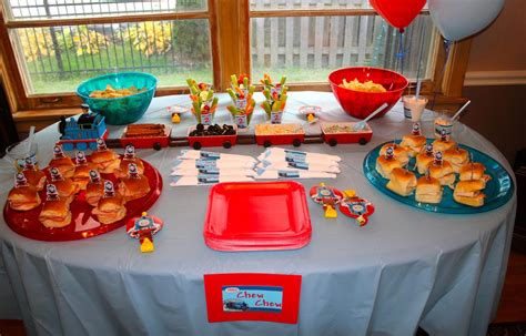 train themed birthday party ideas train ideas for birthday party home party ideas