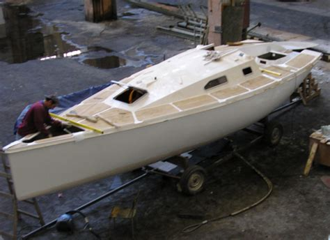 nordic boat standard mast 171 sailing boats