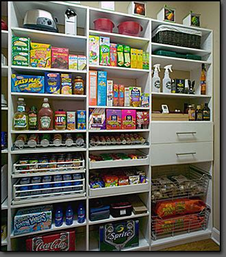 How To Organize Your Pantry Shelves by How To Organize Your Pantry Kurtz Is The Well