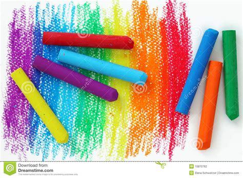 Crayon Pastel pastel crayons stock photography image 10870762