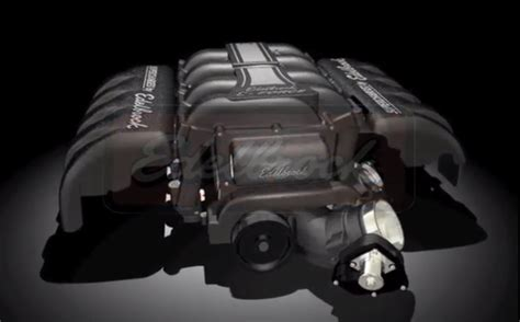Edelbrock Sweepstakes Mustang - video edelbrock giveaway mustang and trip to 2013 sema show rod authority