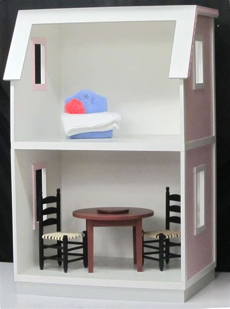 18 doll house kits 17 best images about 18 inch dolls dollhouse accessories on pinterest home toys