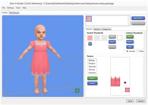 sims 4 custom content toddler the sims 4 toddlers custom content already available