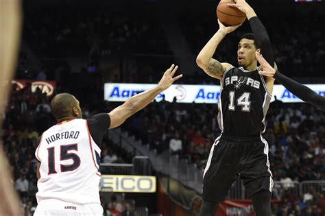 Mba Trades Today by Nba Trade Rumor Danny Green To Atlanta For Al Horford