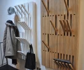 holz garderobe peruse piano garderobe seha designerm 246 bel