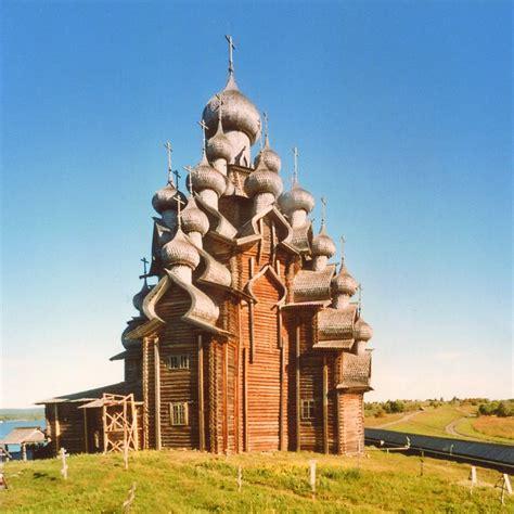 church   transfiguration church  russia
