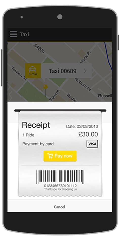 Receipt Template App Printable Receipt Template Receipt Template App