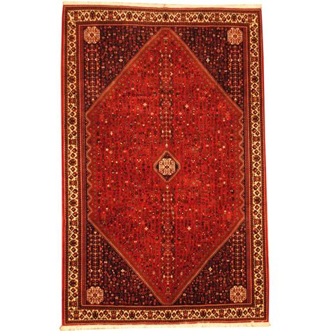 Knotted Rugs by Knotted Abada 6 6 X 10 1 Herat Rugs