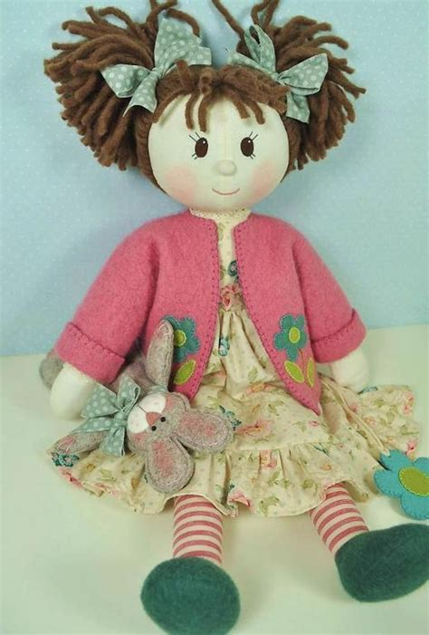 rag doll dress pattern doll sewing patterns sweater tunic