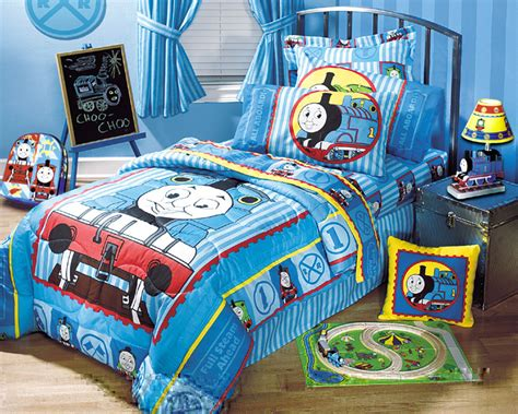 thomas the train bed set thomas the train toddler bed sheets small christmas