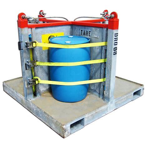 Rack Drum drum rack tiger offshore rentals