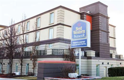 best western toronto best western premier toronto airport carlingview hotel to