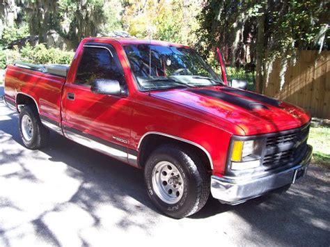 1997 Chevrolet Cheyenne 1500 $4,000 Possible Trade