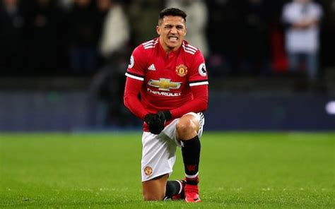 alexis sanchez pay per week man utd face pressure to end grotesque failure to pay
