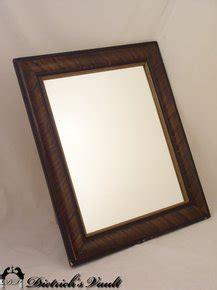 black mirror grain mirror in grain painted frame for sale antiques com