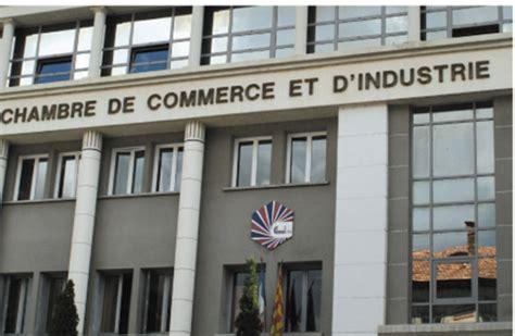 mutuelle des chambres de commerce et d industrie pas de baisse pour le financement des chambres de commerce