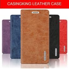 Leather Flip Cover Wallet Oppo F1 A35 F1s A59 F1 Plus R9 Cas T3009 3 oppo a33 price harga in malaysia wts in lelong
