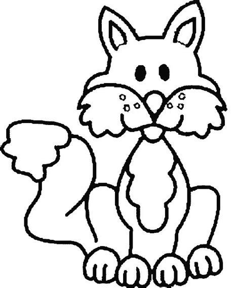 templates for pages 4 3 cute fox coloring pages what does the bible say