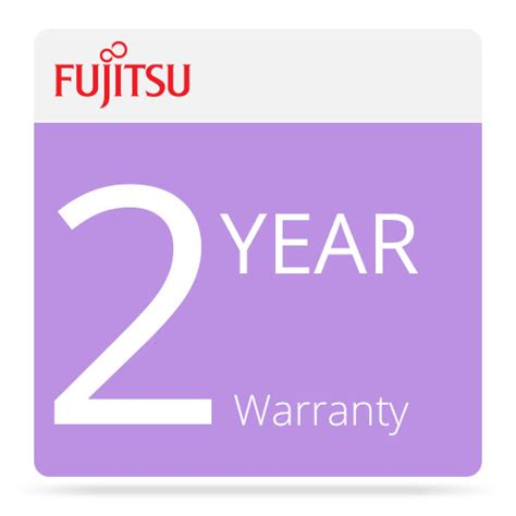 Basic 2 Year fujitsu basic 2 year warranty for fi 6240z s6240z bamynbd