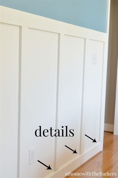 Bathroom Ideas Decorating Cheap by My Top 5 Board And Batten Wall Tips